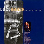 'Round Midnight by Chet Baker