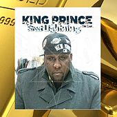 Street Lightning - EP by King Prince