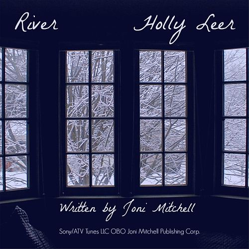 River - Single by Holly Leer