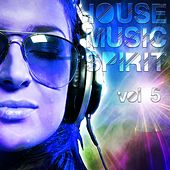 House Music Spirit, Vol. 5 - EP by Various Artists