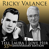 Tell Laura I Love Her (55th Anniversary Edition) - EP [Rerecorded] by Ricky Valance