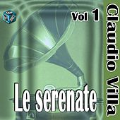 Le serenate, Vol. 1 (Rarità italiane) by Claudio Villa
