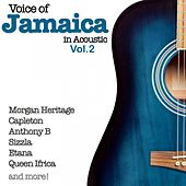 Voice of Jamaica in Acoustic, Vol. 2 by Various Artists