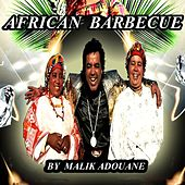 African Barbecue by Various Artists