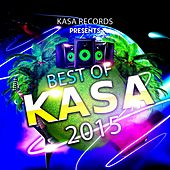 Best Of Kasa 2015 - EP by Various Artists