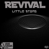 Little Stars EP by REVIVAL