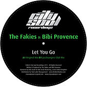 Let You Go by The Fakies