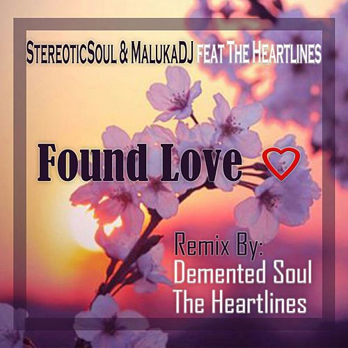 Found Love by StereoticSoul