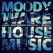Moody Warehouse Music Volume 1 by DJ Sneak
