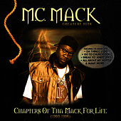 Chapters of Tha Mack for Life by M.C. Mack