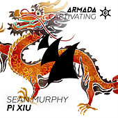Pi Xiu by Sean Murphy
