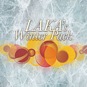 Laka's Winter Pack von Various Artists