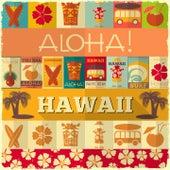 Aloha Hawaii!! by Various Artists