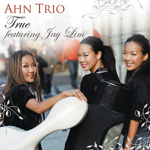 True by Ahn Trio