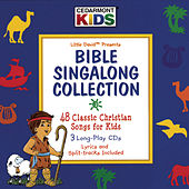 Bible Singalong by Cedarmont Kids
