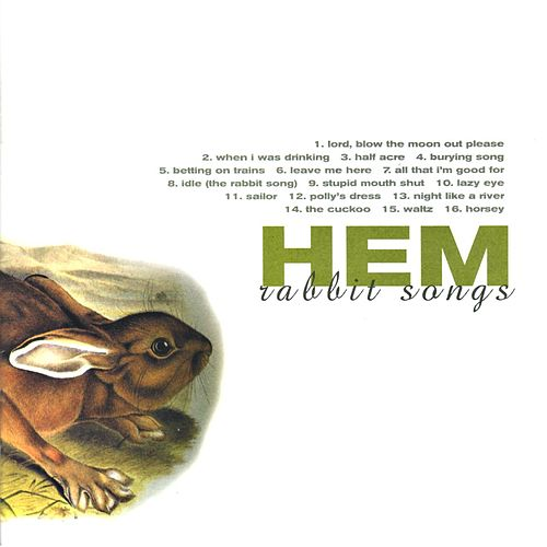 Rabbit Songs by Hem
