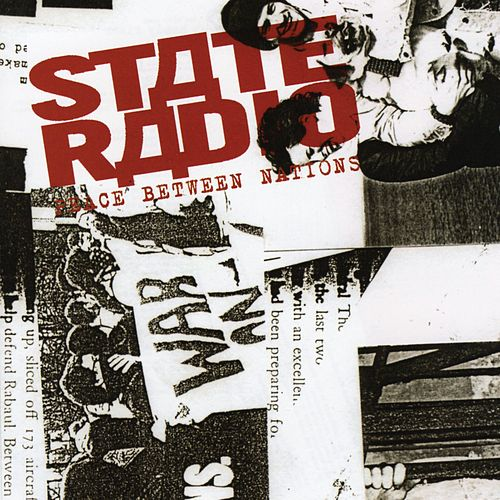 Peace Between Nations by State Radio