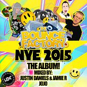 The Bounce Factory NYE 2015 - EP by Various Artists