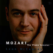 Mozart: The Piano Sonatas by Leon McCawley