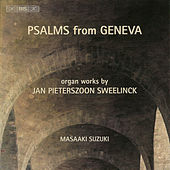 SWEELINCK: Organ Works by Masaaki Suzuki