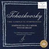 Tchaikovsky: Symphony No. 1 by Konstantin Ivanov