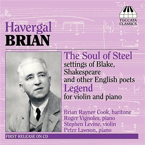 Brian - Songs, Legend by Various Artists