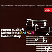 Suchoň:  Fantazia on theme B-A-C-H, Kaleidoscope by Various Artists