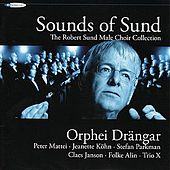 The Sounds Of Sund by Orphei Drangar