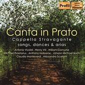 CAPPELLA STRAVAGANTE: Canta in Prato by Christian Hagitte