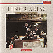Tenor Arias - Concerto di Tenori by Various Artists
