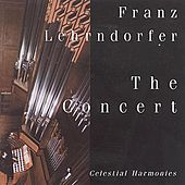 The Concert by Franz Lehrndorfer