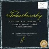 Tchaikovsky: Symphony No. 2 by Konstantin Ivanov