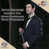 BRUCKNER: Symphony No. 7 in E major by Victor Symphony Orchestra