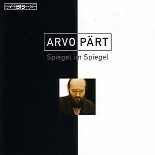 PART: Spiegel im Spiegel / Fratres / Fur Alina by Various Artists