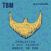 Music In You by Sebastien