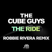 The Ride by The Cube Guys