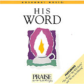 His Word by David Morris