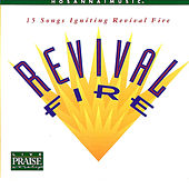 Revival Fire by Hosanna! Music