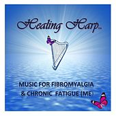 Healing Harp Music for Fibromyalgia and Chronic Fatigue (M.E) by Bethan Myfanwy Hughes