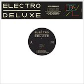 Devil Remixes by Electro Deluxe