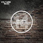 Organic Underground Issue 14 by Various Artists