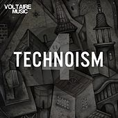 Technoism Issue 4 by Various Artists