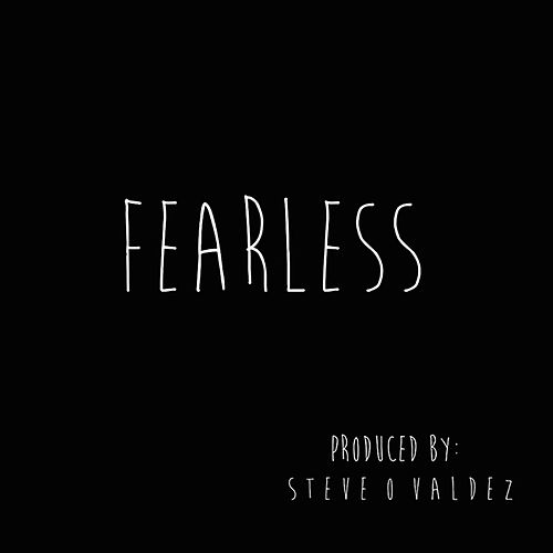 Fearless by Nadia