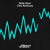 Wide Open (The Remixes) von The Chemical Brothers
