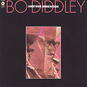 Another Dimension von Bo Diddley