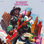 Where It All Began von Bo Diddley
