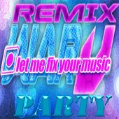 Remix Party CD ((Party Series)) by Various Artists