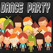 Dance Party CD ((Party Series)) by Various Artists
