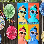 Pop Party CD ((Party Series)) von Various Artists