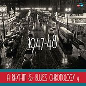 A Rhythm & Blues Chronology 1947-8                                                            von Various Artists